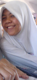 Ketua Kebersihan Kelas 5 Damai 2009