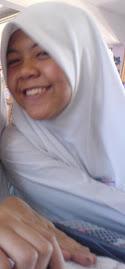 Ketua Kebersihan Kelas 5 Damai 2009