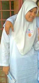 Penolong Ketua Keceriaan Kelas 5 Damai 2009