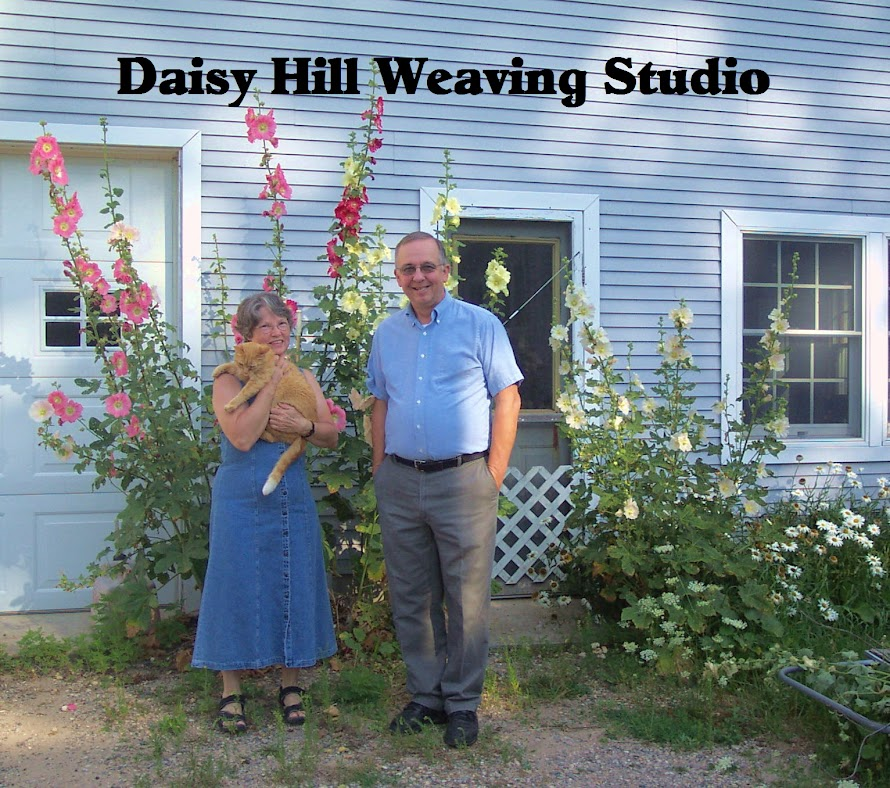 Daisy Hill Weaving Studio