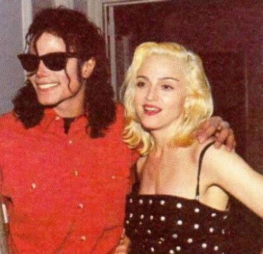Chatter Busy: Why Madonna never collaborated with Michael ...