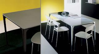 Modern Furniture: Bontempi Casa Italia Modern Clean Luxury