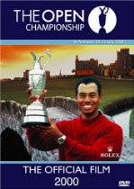 Tiger Woods DVDs - Click The Image Below To Watch