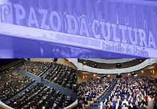 Sede: Pazo da Cultura. Narón