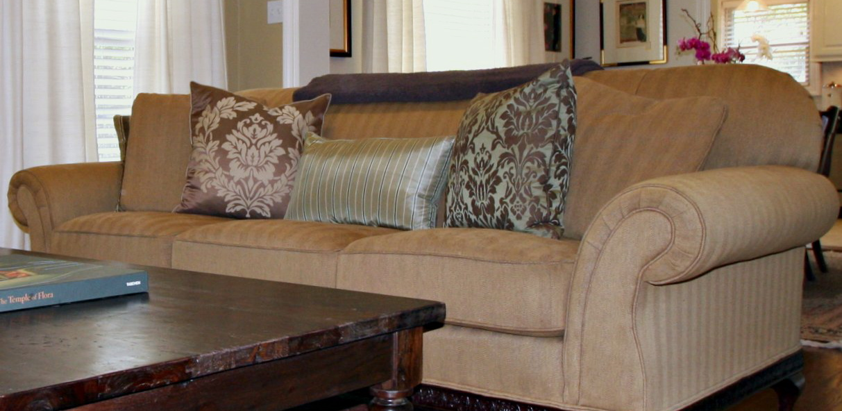 Sofa Questions Answered