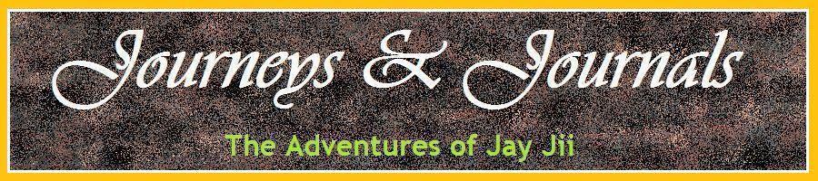 Journeys & Journals