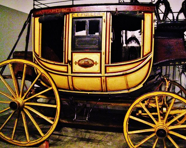 Museum | Attractions | Things to do | Long Island | Train Travel |NY