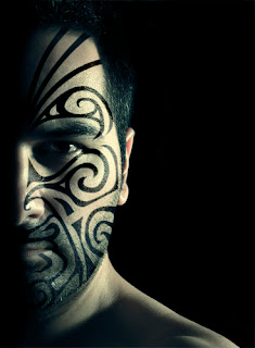 tatouage traditionnel maori - Traditional Tatau