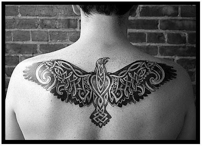 Tribal Design Meanings on Celtic Tribal Tattoos Designs And Meaning   Tattoos With Meanings