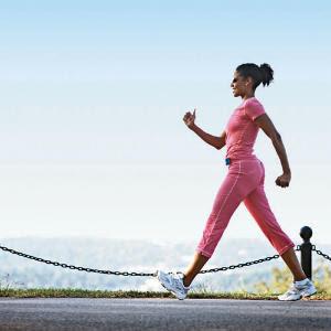 Cara Berjalan Terbaik dan Terburuk Harus Anda Tahu