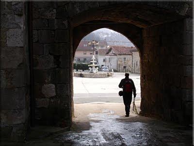 Puerta Sur