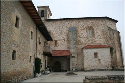 Iglesia de la Asunción de Antezana de la Ribera