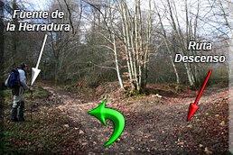 Fuente de La Herradura