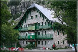 Refugio ''Casa de Piedra''