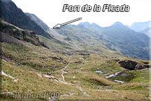 Faldeamos el Pico de la Mina