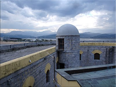 Fuerte de San Martín
