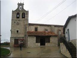 Iglesia Parroquial de la Santísima Trinidad en Portilla