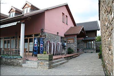 Albergue Municipal 'Valle de Aísa'