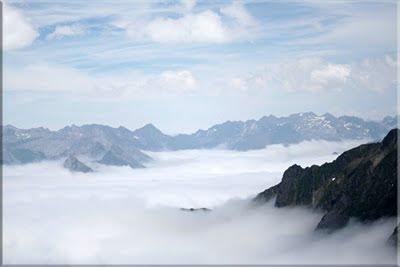 La niebla nos aguarda