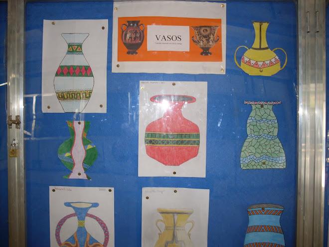 Desenhos Simétricos