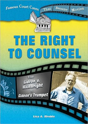 gideon wainwright a drifter who sought the right for a lawyer Gideon v wainwright, case in which the us supreme court on march 18, 1963,   court had already dealt with several cases concerning the right to counsel.