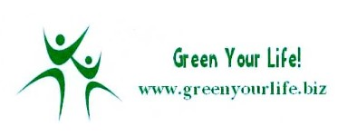 Green Your Life!