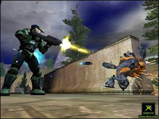 PC Halo Combat Evolved