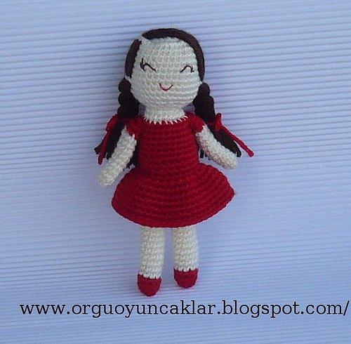 [amigurumi+doll,+amigurumi+girl]
