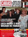 Brinde Gratis Revistas Caras
