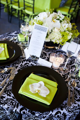 Wedding Options: Serving the Meal via TheELD.com