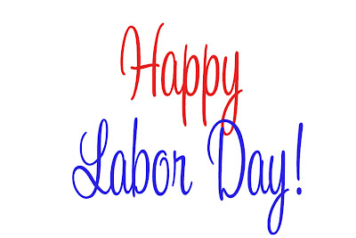 Happy Labor Day! via TheELD.com
