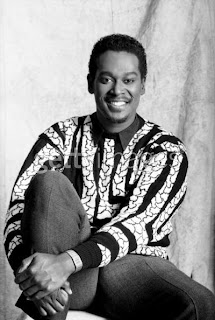 Luther Vandross - I Gave It Up (When I Fell In Love)