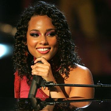 "Soul 11 Music: Live Audio: ""Fallin'"" (Alicia Keys) Alicia Keys Fallin"