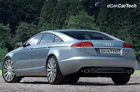 audi a7. Audi A7