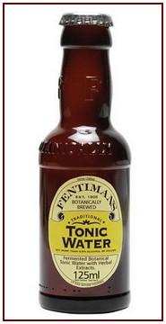 Tonic Water Fentimans