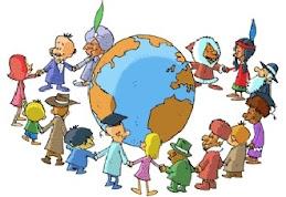 INTERCULTURALIDAD es  la interacción entre culturas.