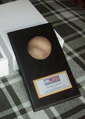 Trofeos para Beisbol