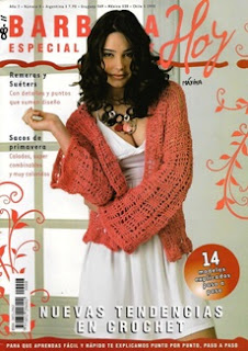 Revista Barbara Hoy Ano2 №8