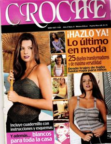 Revista Croche Ano2 Num.8