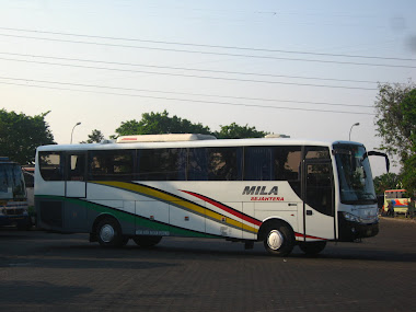 patas mila baru