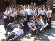 4to 1ra 2009 LICEO -  Alumnos