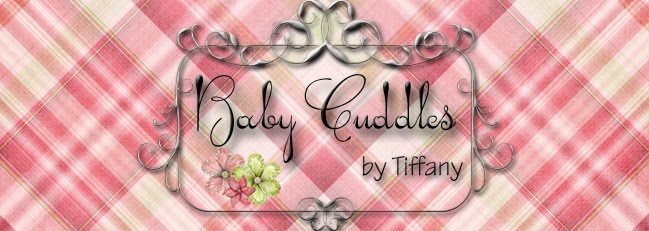 Baby Cuddles by Tiffany