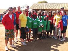 Rosebank in Malawi