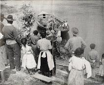 Batismo de um barco