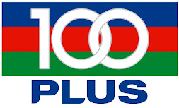 100Plus Howei Logo