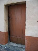 Porta, Corrubedo