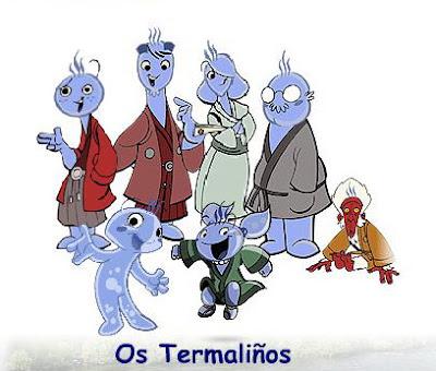 Os Termaliños