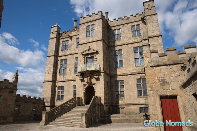 Travel, Attractions, United Kingdom, Bolsover Castle, Little Castle