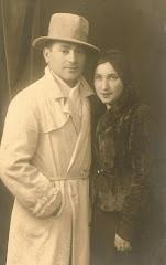 שמואל ואהובה טוקר