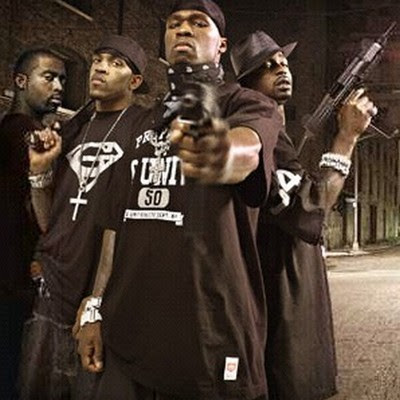 G-Unit - G-Unit That's Up